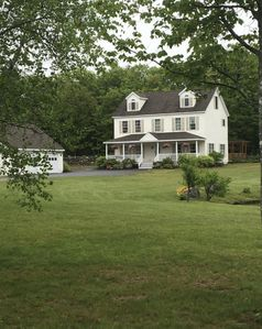 Photo for Maine Village Properties