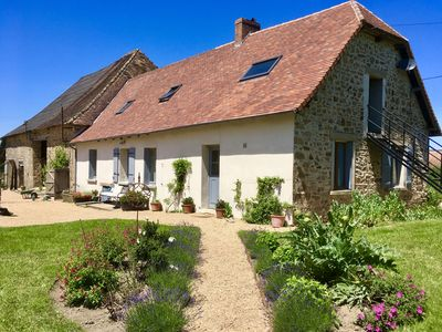 Photo for French Smallholding with outstanding views