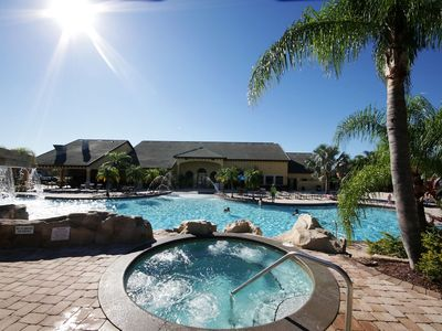 Photo for Paradise Palms 8961 - In Kissimmee (West Kissimmee)
