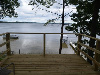 Photo for Cottage on Bear Lake Sleeps 6