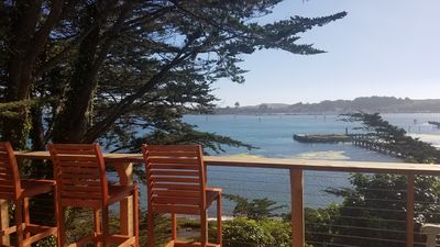Photo for Bird Watcher Paradise 2 Bedroom 2 Bath with Beautiful View