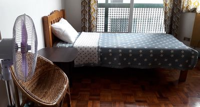 Photo for Manila Guest House Room-1