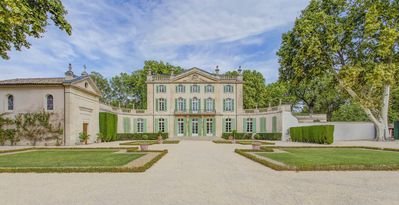 Photo for 16 bedroom Chateau, sleeps 29 with Pool, Air Con and FREE WiFi