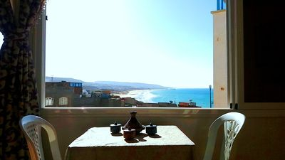 Photo for Nice apartment in the center of Taghazout Agadir