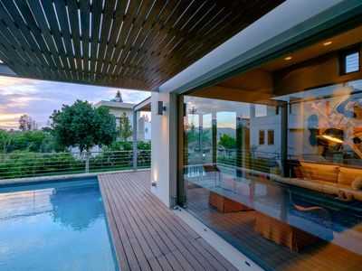 Photo for 4BR Villa Vacation Rental in Chania