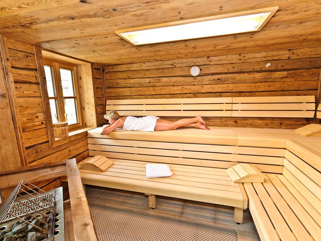 Luxury Self Catering Timber Chalet Summer And Winter Eco