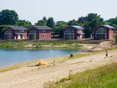 Photo for Type F7 Seehaus - holiday park Geesthof