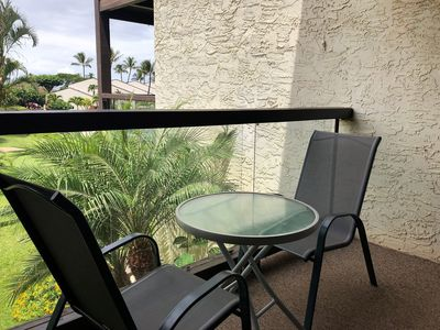 Photo for 25% Spring Into Summer Sale!! Awesome 2nd Floor 1BR Condo at Hale Kamaole