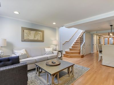 Photo for Commissioning Week Avail! Newly-Renovated & Historic Home - Near Dock