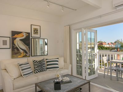 Photo for Refreshingly Remodeled Ocean View Carlsbad Condo - 100 Yards from Beach w/Views!