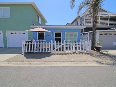 Photo for 3705S - Heart and Soul: 2  BR, 1  BA House in Oxnard, Sleeps 3
