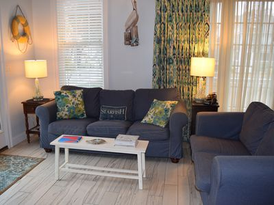 Photo for Great Location ONLY 1.5 Blocks to Beach & Boardwalk Affordable Beach Home 4BR Sleeps 10