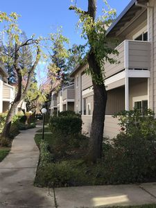 Photo for COMFORTABLE 2BA 2BA NON-SMOKING (!!!) SECURE QUIET EAST SAC GATED APT.