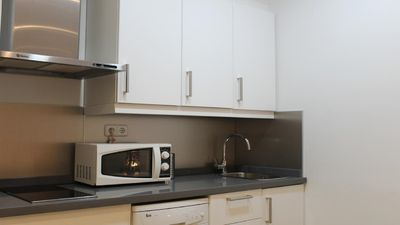 Photo for San Lorenzo Apartments 26. One-Bedroom Apartment (2 Adults)
