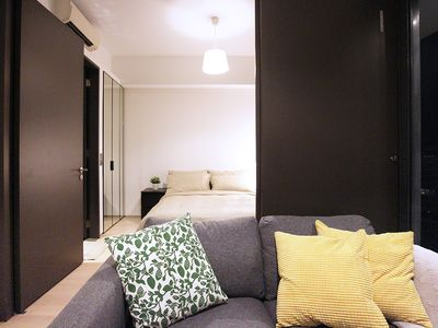 Photo for Superhost1BR APT in theheart of Tg Pagar