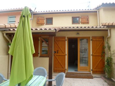 Photo for Rental villa 800 meters from the beach in St Pierre la Mer