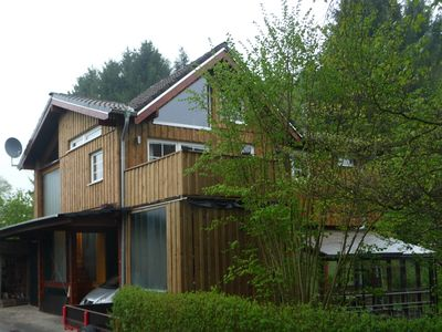 Photo for Holiday house Dierdorf for 1 - 8 persons - Holiday home