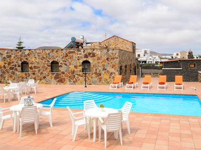 Photo for Elegant Country Estate with Pool, Terrace, Garden & Wi-Fi; Parking Available