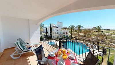 Photo for Casa SophieAbadejo-Murcia Holiday Rentals Property
