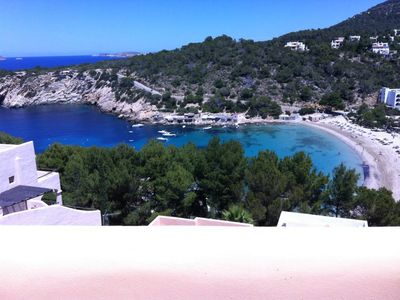 Photo for 6BR House Vacation Rental in Cala Vadella