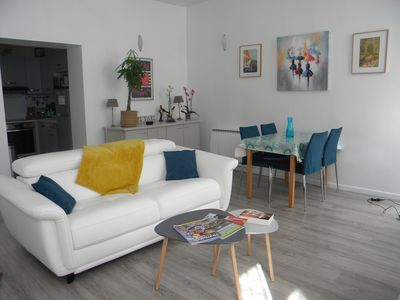 Photo for Apartment in the historic center near the Cathedral