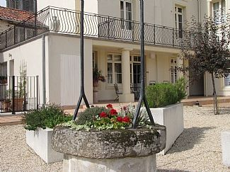 Ground floor apartment in Le Monastere