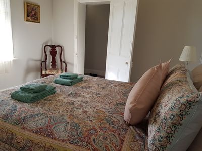 Photo for Burra Bed & Breakfast - Historical Cottage - Wifi