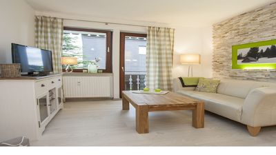 Photo for Cozy apartment for 4 people in the center of Winterberg