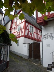 Photo for 2BR House Vacation Rental in Briedel, Rhineland-Palatinate