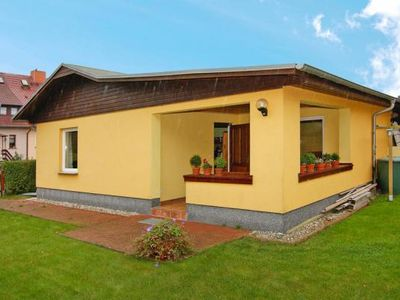 Photo for holiday home, Zinnowitz  in Usedom - 2 persons, 2 bedrooms
