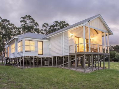 Photo for A Perfect Lifestyle Property To Treasure your lazy evenings on the deck