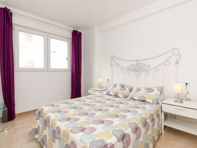 Photo for Lovely apartment right in the center of Nerja - Casablanca apartment