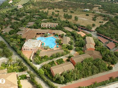 Photo for Apt. Alba 1B, with swimming pool