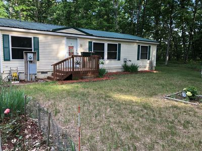 Photo for 3BR House Vacation Rental in Irons, Michigan