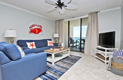 Photo for Seaside Beach & Racquet 3804 - Have a Suntastic Summer ~ Your Vacation Rental is Waiting