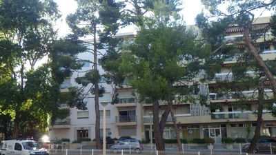 Photo for Air-conditioned apartment of 100m²