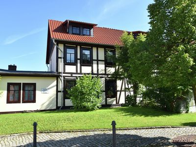 Photo for Classic Holiday Home in Harz near Braunlage Ski Area