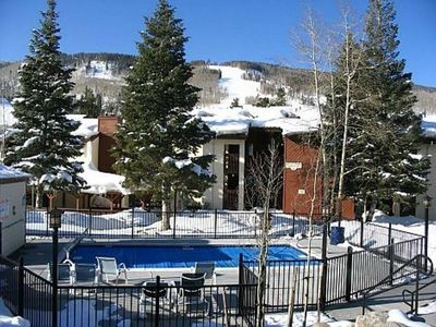 Photo for Apollo Park At Vail 1 Bedroom