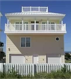 Photo for White Sands Cottages - Gulf & Bay Views & Access - 4 BR/3.5 BA