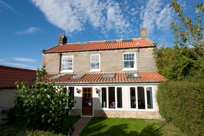 Sensational Unique Large Holiday Cottage Perfect For Multi Generational Groups Near Whitby Whitby Download Free Architecture Designs Barepgrimeyleaguecom