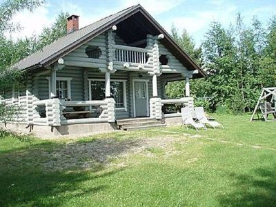 Photo for Vacation home Tuulikannel in Asikkala - 6 persons, 1 bedrooms