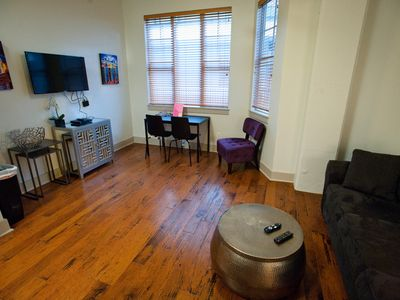 Photo for GREAT LOCATION LESS THAN 10-20 MIN FROM EVERYTHING!!