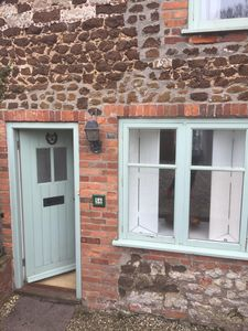 Photo for Forget me not Cottage in prime location in Old Hunstanton