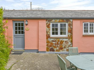 Photo for STABLES in Hartland, Devon (Cheristow Farm Cottages), Ref 959901