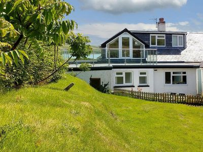 Photo for Water's Edge Dale, a holiday cottage in a stunning location.