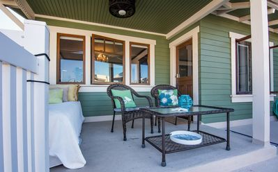 Photo for Cozy 1915 Beach Cottage