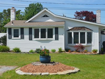 Photo for 1BR Cottage Vacation Rental in Old Saybrook, Connecticut