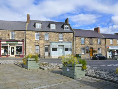 Photo for Vacation home Cobblers in Bamburgh - 6 persons, 3 bedrooms