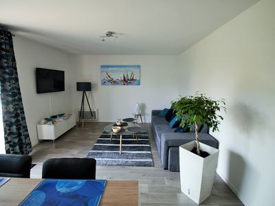 Photo for Very nice apartment DERVENN MOR