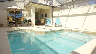 Vacation Townhome Pool